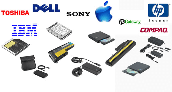 laptop parts for how to build your own laptop