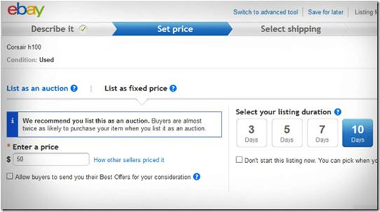 sell my laptops on ebay