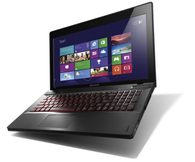 Lenovo IdeaPad Y510p main image