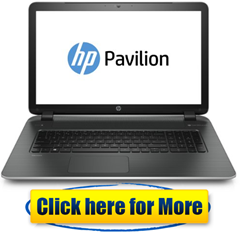 HP 17-f030us laptop for less than 500