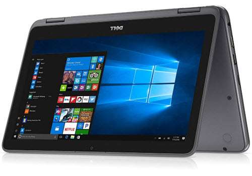 2018 Flagship Dell Inspiron 11 6