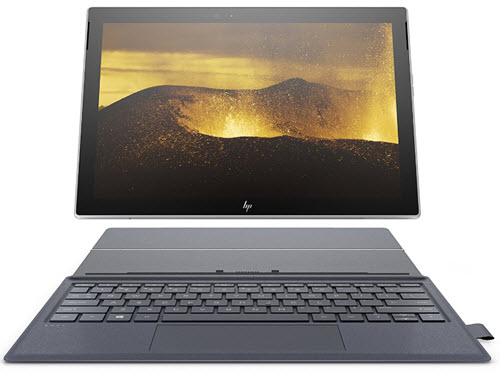 HP ENVY X2 12 Inch Detachable Laptop