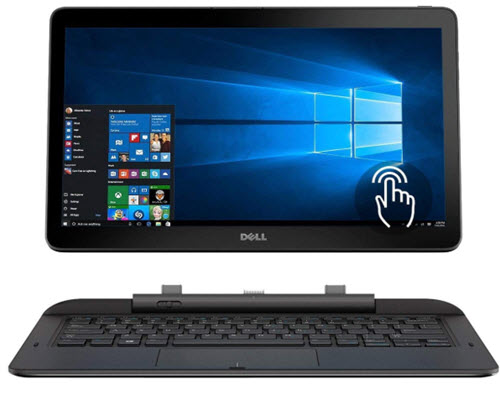 Newest Dell 2 In 1 Latitude 7000