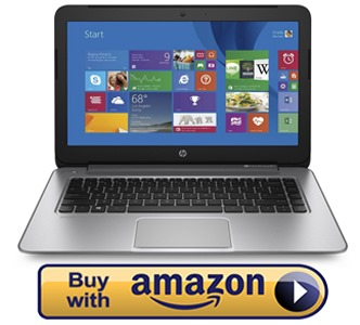 HP the best laptop under 300
