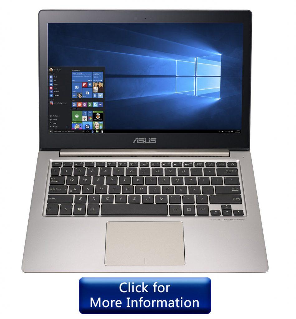 asus-zenbook-ux303ua cheap laptop for djing