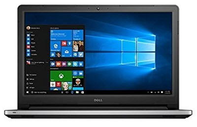 2017 Newest Dell Inspiron FHD Touchscreen