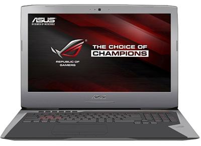ASUS ROG G752VL-DH71 Laptop