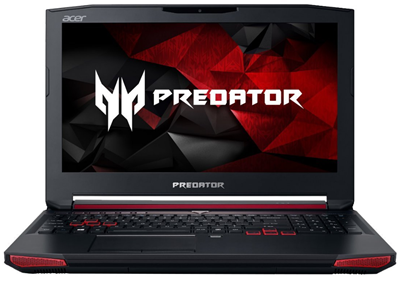 Acer Predator 15 Gaming Laptop under 1500