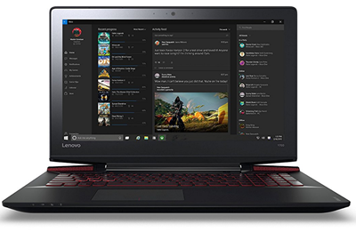 Lenovo Y700 Touch Gaming Laptop