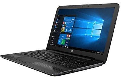 Newest HP 15.6 Inch High Performance Laptop