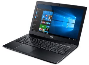 Acer Aspire E 15 Best Laptop For 2D And 3D Animators