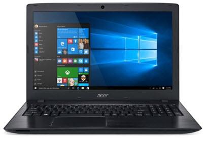 Acer Aspire E 15 SSD Laptop