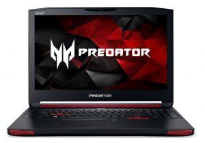 Acer Predator 17 G9 791 735A