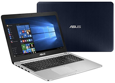 Asus Laptop Under 800 In 2017