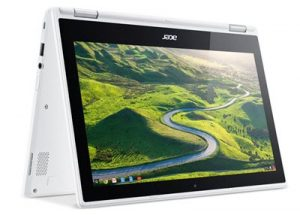 Acer Chrome Book R11 Best Tablet Convertible For Medical Students And Doctors