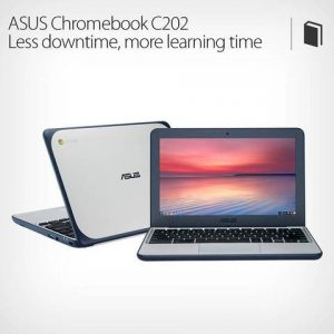 Asus Chrome Book C202SA YS02 Best Laptop