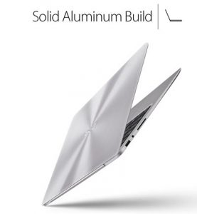 Asus ZenBook UX330UA AH54 - best laptop for medical school
