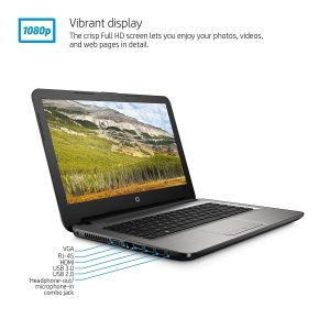 HP 14 An013nr Best Laptop For Medical Students
