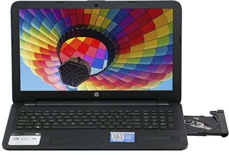 HP Notebook Laptop 15 6 HD