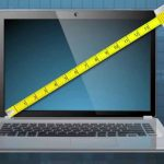 How To Measure Laptop Screen Size