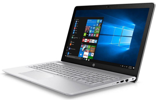 2018 HP Newest Pavilion 8th Gen Laptop For Stock Traders