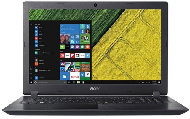 2018 Premium Newest Acer Laptop For Stock Trading