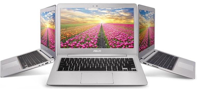 ASUS ZenBook Ultra Slim Laptop