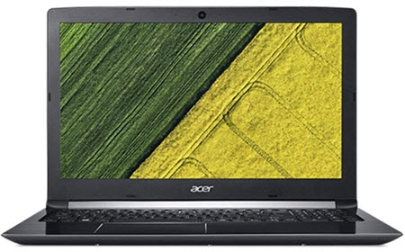 Acer Premium Aspire 5 A515 - best laptops for nursing students