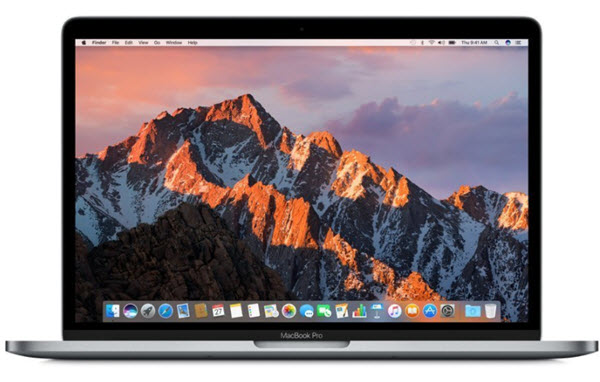 Apple 13 MacBook Pro Best Laptop For Stock Traders In 2018