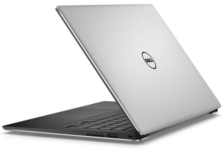 Dell XPS 9350 1340SLV For Stock Traders