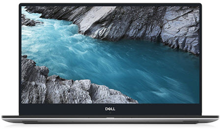 Dell XPS 9570 Gaming Laptop