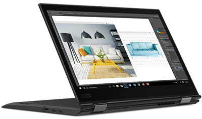 Lenovo 14 ThinkPad X1 Yoga