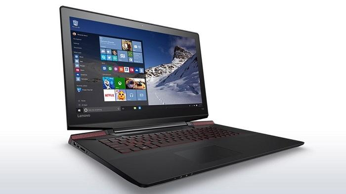 Lenovo Ideapad Y700 17 Laptop