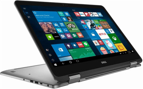 Premium Dell Inspiron 17 7000 Touchscreen Laptop For Data Science