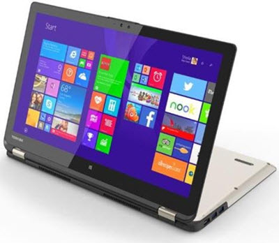 Toshiba Flagship 2 In 1 Best Tablet For Real Estate Agents