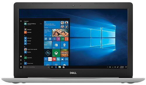 Premium FHD 1080p Dell Inspiron For Writers