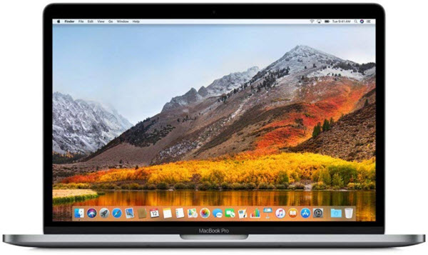 Apple 13 4 MacBook Pro Laptop