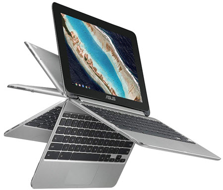 Chrome OS Book