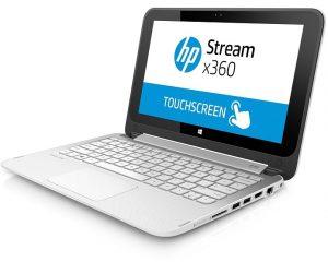 HP Stream X360