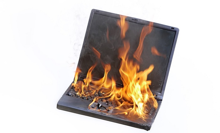 How To Check The Temperature Of Laptop