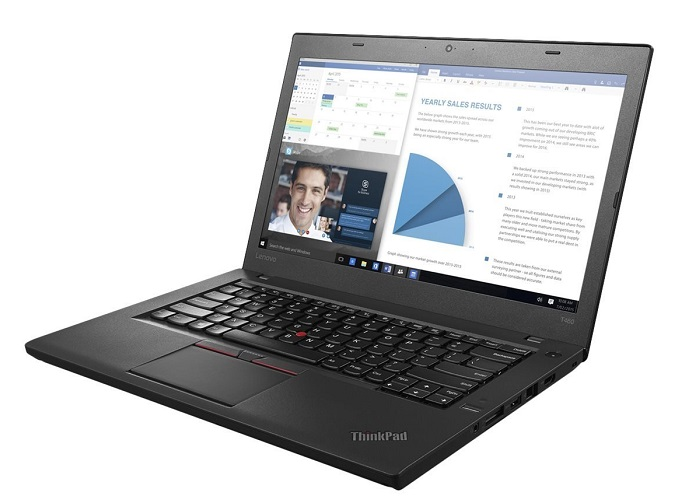 Lenovo Thinkpad T460 14 Inch Laptop