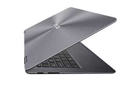 ASUS ZenBookUX360CA