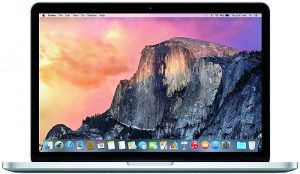 Apple MacBook Pro MF840LL