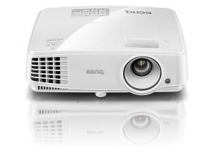 BenQ DLP Video Projector