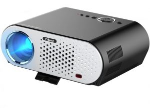 CiBest GP90 LCD Projector