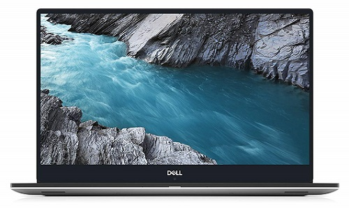 Dell XPS 15 9570 Laptop