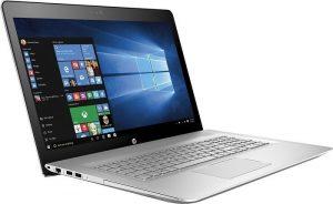 HP Envy Full HD IPS - Best Laptop For Mechanical Engineer