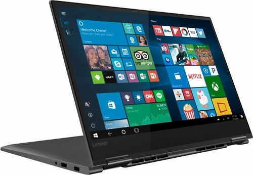 Lenovo 2019 Premium Flagship Yoga Laptop