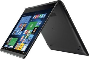 Lenovo Yoga 2 In 1 Laptop