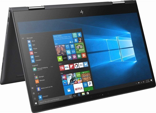 Premium 2019 HP Envy X360 Laptop